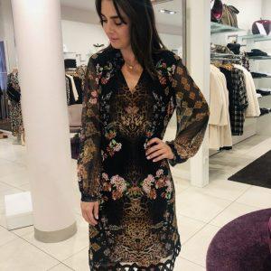 Kleid Ana Alcazar